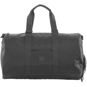 Herschel Novel Duffle Black/Black Rubber